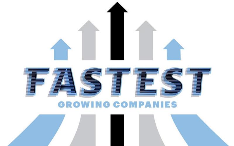 Memphis Business Journal Top 50 Fastest Growing Companies in Memphis